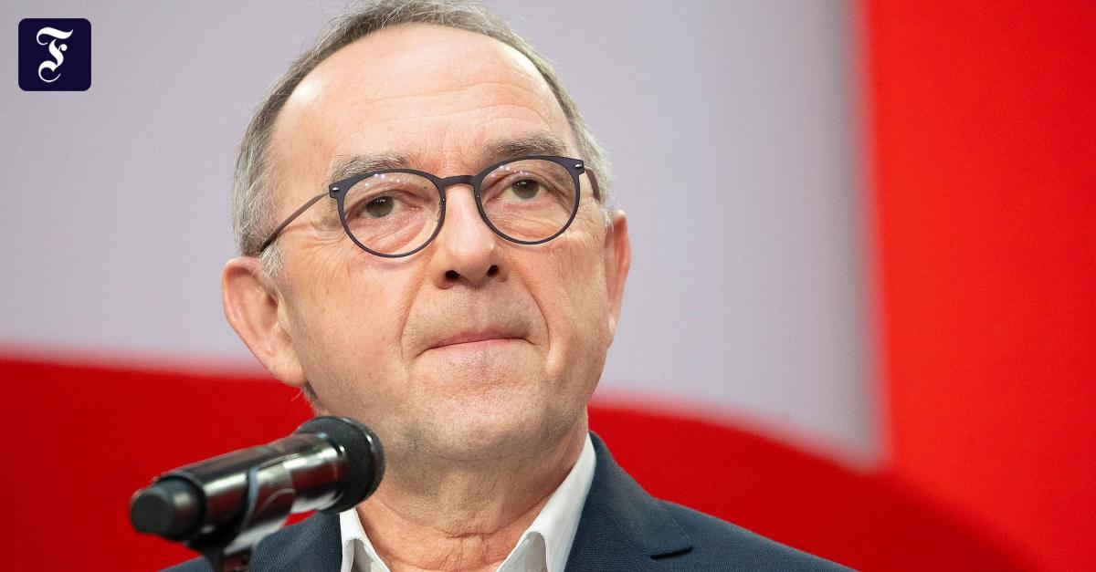 SPD sieht bei der Union Hang zur Klüngelei - FAZ - Frankfurter Allgemeine Zeitung