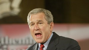 Irak-Krieg schon vor dem 11. September geplant