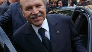 Bouteflika Wahlsieger in Algerien