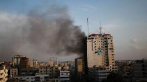 Reporter ohne Grenzen kritisiert Angriffe auf Journalisten