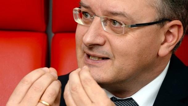 """Kultusminister Stoch will keine """"Frühsexualisierung"""""""