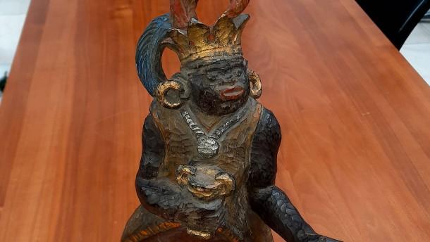 Ulmer Münster stellt Krippe ohne Heilige Drei Könige auf
