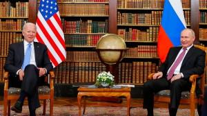 Bidens Angebot an Putin