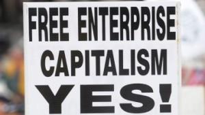 Es riecht nach Sozialismus