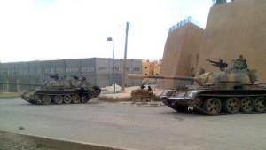 Syrische Armee umstellt Maarat al Numaan