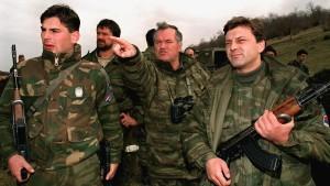 Die bosnische Banalität des Bösen