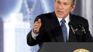 Bush will weitere Milliarden für Kriegseinsätze