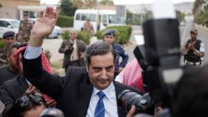 Entführter Botschafter gegen Extremisten ausgetauscht
