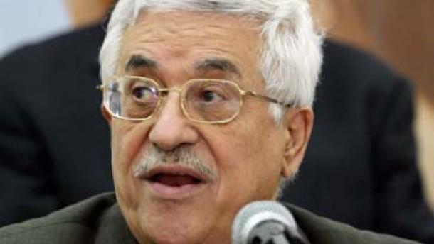 Die Hamas lauert bereits
