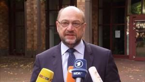 Schulz – Erdoğan führt paranoiden Gegenputsch
