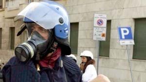 Italien lässt deutsche Globalisierungsgegner frei