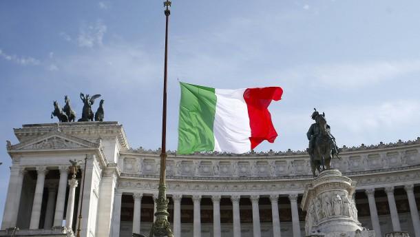 Tödliches Staatsversagen in Italien