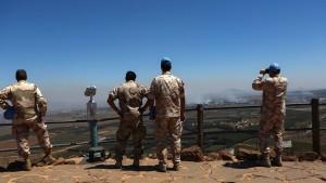 Islamisten erobern Grenzübergang zu Israel