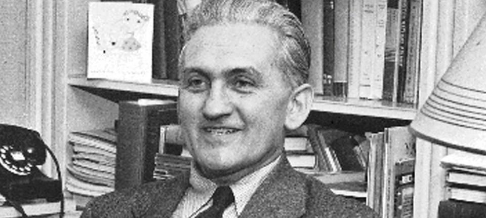 051546b67 Sigmund Neumann: Ein vergessener Lehrer der Demokratie ...