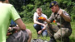 Strengere Regeln für Schulbesuche der Bundeswehr