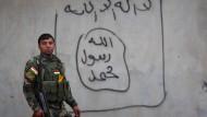 IS bestraft besiegte Kämpfer mit dem Tod