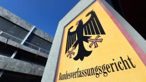 Islamist Sami A. scheitert vor Bundesverfassungsgericht