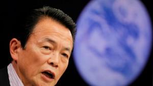 Japan will im Klimaschutz führend sein