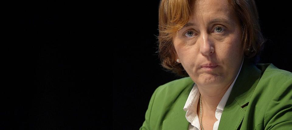 Afd Politikerin Von Storch Verbreitet Falsches Maas Zitat
