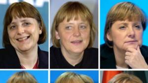 Angela Merkels Kraft der Argumente