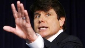 Ehemaliger Gouverneur von Illinois angeklagt