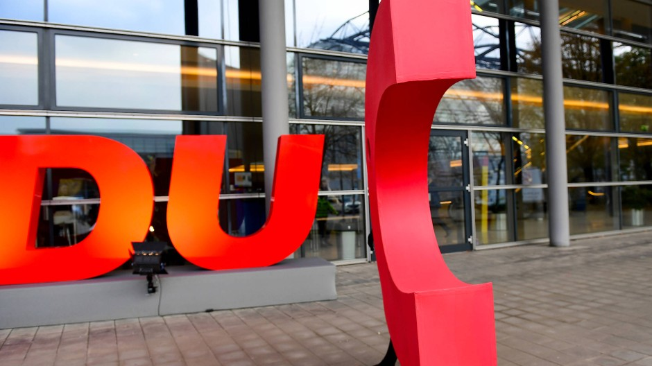 Greenpeace bringt CDU ein C zurück