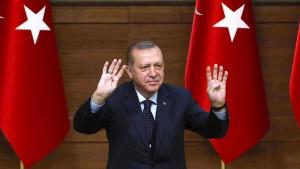 Erdogan: Europäer werden nicht mehr sicher sein