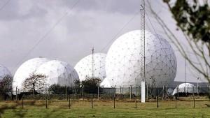 Briten verweigern sich offenbar No-Spy-Abkommen