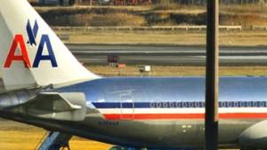 Sprengstoffanschlag an Bord einer AA-Maschine vereitelt