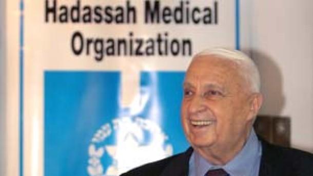 Likud kürt Netanjahu zum Parteichef - Scharon geht es besser