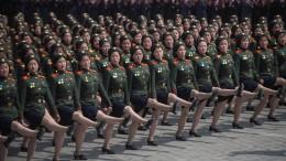 """Trump übernimmt leichtfertig Nordkoreas Position"""