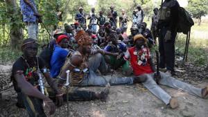 EU bereitet Militärmission für Zentralafrika vor
