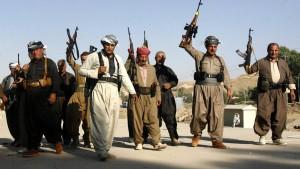 Irak setzt Türkei 48-Stunden-Frist für Truppenabzug
