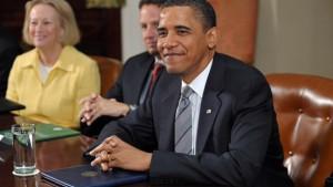 Obama unterwirft Finanzwelt staatlicher Kontrolle