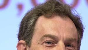 Euro-Referendum: Blair muss sich beeilen