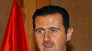 Wußte Assad von den Raketenangriffen?