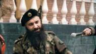 Bassajew: Von russischen Geheimdiensten vergeblich gesucht