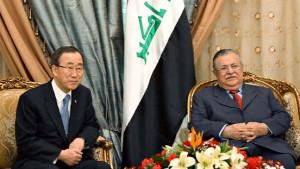 Sunniten zufrieden mit dem Ausgang der Regionalwahlen