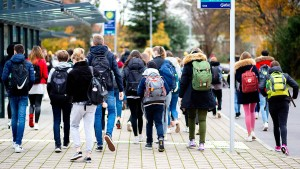 Spahn schlägt neues Corona-Konzept für Schulen vor