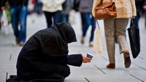 Kabinett setzt Ausschuss zu Armutseinwanderung ein