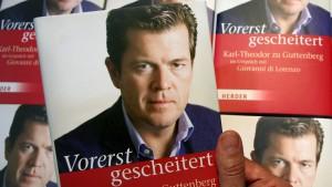 Hasselfeldt geht auf Distanz zu Guttenberg