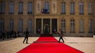 Frankreich wählt seinen Monarchen
