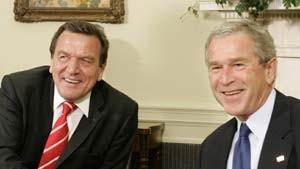 Schröder: Keine übereilten Sanktionen gegen Iran