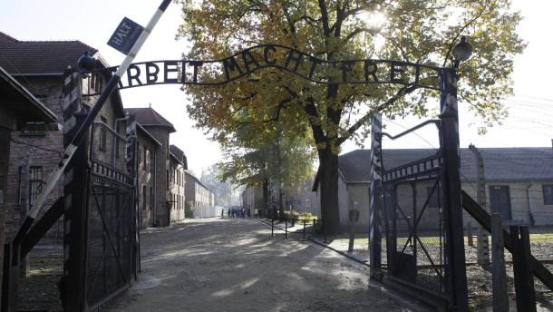 Auschwitz-Prozess startet ohne direkte Beweise