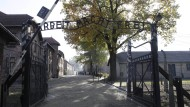Prozess gegen ehemaligen SS-Mann startet