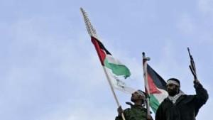 Fatah besetzt Parlamentsgebäude