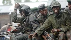UN-Bericht erhebt schwere Vorwürfe gegen Ruanda