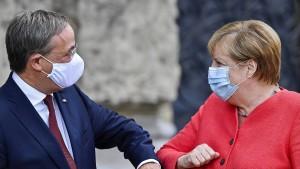 Muss die CDU sich von Merkel trennen?