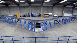 Facebook präsentiert Internet-Drohne