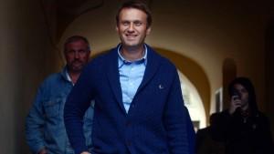Nach der Wahl in Moskau